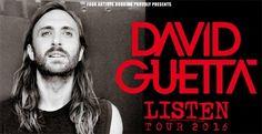 David Guetta kommt nach Stuttgart