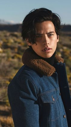 Cole Sprouse Wallpaper