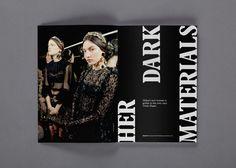 SHOP Magazine 2013/14   Design by S-T