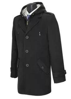 пальто мужское с капюшоном: 24 тыс изображений найдено в Яндекс.Картинках