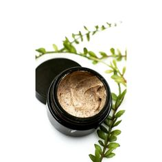 This mild cream facial polish is great for a gentle skin care! Organic Beauty, Organic Skin Care, Natural Skin Care, Facial, Skincare, Polish, Cream, Beads, Instagram