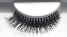 PUERTO PRINCESA favUlash's PUERTO PRINCESA human hair false eyelashes fit your mood and can be worn from everything to daytime relaxing to nighttime partying!