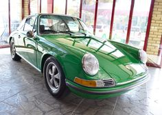 Porsche, Cars For Sale, The Hamptons, Showroom, Classic Cars, Sports, Hs Sports, Cars For Sell, Vintage Classic Cars