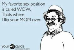 Marguerita Farrell - Google+ - Lmao my favorite sex position is called wow