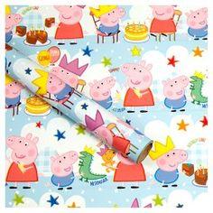 Peppa Pig Roll Wrap