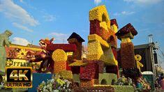Ebben a videóban Magyarország 49.-ik debreceni virágkarneválról kiállított gyönyörű virágkocsikat láthatják, amiket a debreceni Kossuth téren állítottak ki az érdeklődők számára. -  In this video you can see the 49th of Flower Carnival Cars in Hungary. #flowers #fashion #art #artist #artwork #beauty #beautiful #amazing #style #love