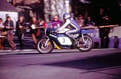 IOM 1974 TT, Jack Findlay, Suzuki 750