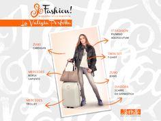 "Soratte Outlet Shopping - ""Una valigia perfetta!"""