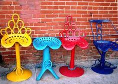 OLD TRACTOR SEAT - Google Search