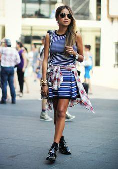 Fashion mess por Camila Coutinho em março 11, 2014