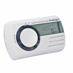 BARGAIN Fireangel CO-9D Digital Sealed for Life Carbon Monoxide Alarm NOW £15.99 At Amazon - Gratisfaction UK Bargains #bargains #carbon #alarm