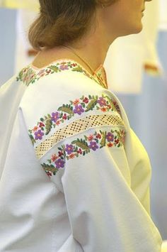 Gallery.ru / Фото #91 - Вишиті сорочки! - MARJANKA11
