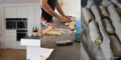Backkurs-Rückblick: Brotbacken am Nachmittag