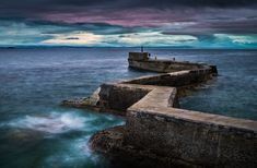 St. Monans Jetty, Fife | 25 Places In Scotland That Are Straight Out Of A Fantasy Novel
