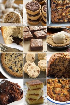 Best Quick and Easy Desserts - Bake or Break