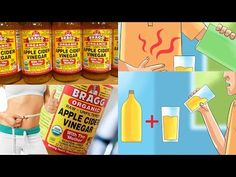 Put apple cider vinegar on your face and watch what happens with toxins, eczema and age spots - YouTube