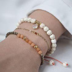 a3e4d7529197 Consigue tu Pack de pulseras de piedras semipreciosas a un precio rebajado  y con gastos de