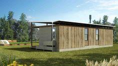 Th!nk-Argentina: La hora de las Casas Sustentables