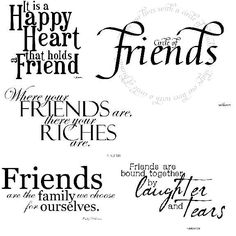 Importance of Friendship in Bible