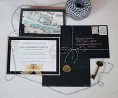 inspiration | hugo bridal shower by First Pick Planning and @Lizzi Beduya. Invitation and graphic design by @Jen Caughey