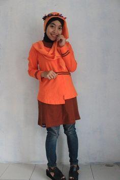 "Foto-foto Wulan Sri Wahyuni. Cijangkar, Pakuhaji, #Subang, Jawa Barat. Peserta ""Mutif Fotogenic Contest 2015"".  #MutifFotogenicContest #BusanaMuslim #Fashion #FashionMuslim #ModelMutif #FotoModel #MuslimInspiratif #LombaFoto #MuslimahIndonesia www.mutif.co - www.mutif.id"
