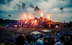 festivales de musica electronica - Buscar con Google