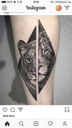 Top Tutorial and Ideas Bull Tattoos, Animal Tattoos, Forearm Tattoos, Body Art Tattoos, Mini Tattoos, Lion Tattoo Sleeves, Sleeve Tattoos, Lion And Lioness Tattoo, Vogel Tattoo