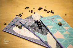 Carnets japonais (différentes reliures possibles)