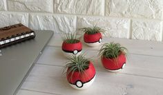 Turn Bell Cups into Pokeballs and Catch a Pokemon