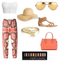 """""""Road trip!"""" by fashionablychic15 ❤ liked on Polyvore"""