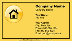 52 Ideas For Home Improvement Business Cards Real Estates Home Gym Basement, At Home Gym, Company Slogans, Company Names, Easy Crown Molding, Qr Code Business Card, Home Improvement Grants, Modern Floor Plans, Printable Business Cards
