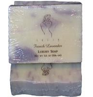 Lucia Soap, 115 First Street, Henderson, KY