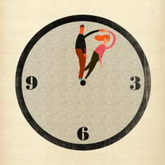 Catarina Sobral relógio