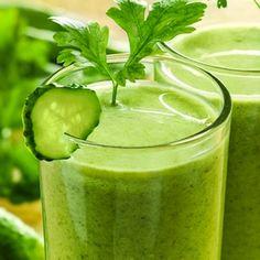 Confira esta receita de suco cura-ressacas e desintoxicante da nutricionista Caroline Lameirinhas.