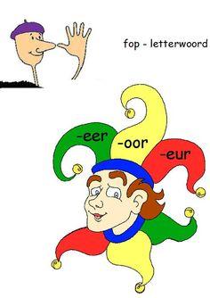 fop letterwoord