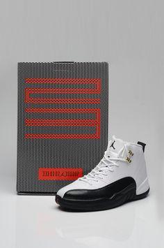 Air Jordan 12 Men Shoes (1) , wholesale for sale  45 - www.hats-malls.com