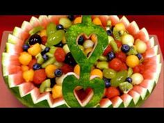 water melon decoration - Google Search