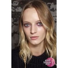 heroin chic makeup - Google Search