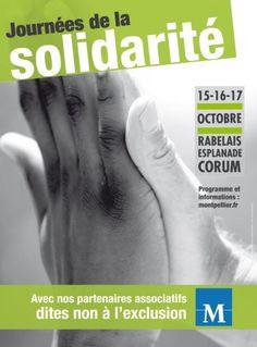 Montpellier : Journées de la solidarité 2012