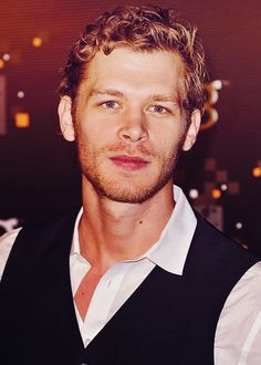 Joseph Morgan......Noooo why are you so perfecttttt??