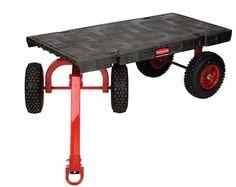 4477 5th Wheel Wagon Truck  (5)