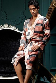 816255665a Popular Mens Velour Pajamas-Buy Cheap Mens Velour Pajamas lots ... Mens Silk