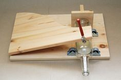 Wine Bottle Cutter for Cups and decoration