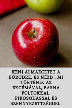 Pörgesd fel a reggeli edzést almával