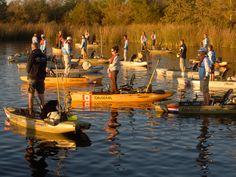 Hobie Worlds Fishing Tourney