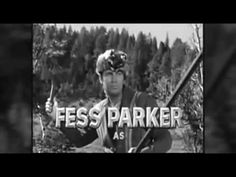 (32) SERIES TV DE LOS AÑOS 60 - YouTube Fess Parker, Youtube, Films, Tv Series, Youtubers