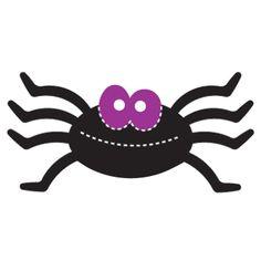 Spider- Large; IMC Die Cut #259
