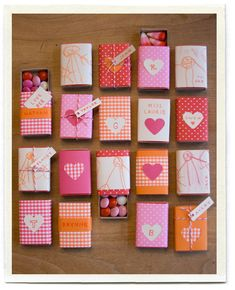 Great Ideas for Your Happy Valentines Day. Choose your Best Gift Wrapping Ideas and Have a Happy and Full of Love Valentines Day. Kids Crafts, Valentine Crafts For Kids, Little Valentine, Happy Valentines Day, Holiday Crafts, Holiday Fun, Homemade Valentines, Valentine Ideas, Valentines Bricolage