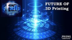 3D Printing Technology This video serves to cover all of the various ways 3D printing may continue to revolutionize industries[...] The post The Future of 3D Printing - From Medicine to Manufacturing and Beyond first appeared on Technology in Business.