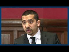 "A Totally Mesmerizing, Insanely Eloquent Defense Of Islam That Your Brain Will Thank You For For almost 200 years, the Oxford Union has been hosting some of the most stimulating and controversial debates in the world. Watch as journalist Mehdi Hasan enters this hallowed hall and delivers a rollicking defense of the proposition ""Islam Is a Peaceful Religion."" I guarantee that you'll be glued to your seat as soon as you press ""play.""  Muslim or non-Muslim, this is a must-see!"